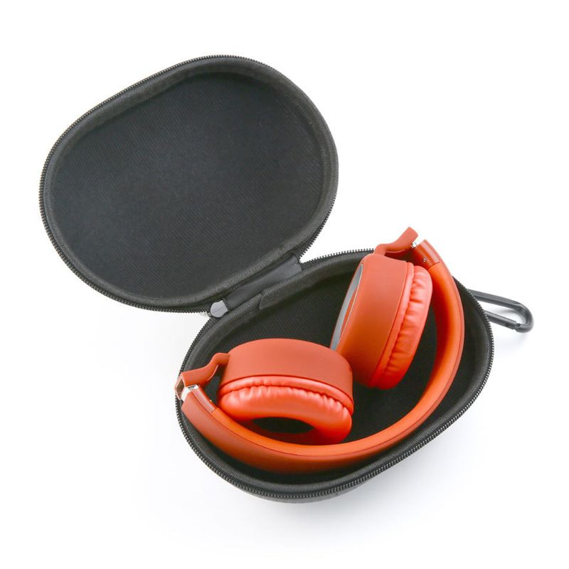 Storage Bag Headphones Carrying Protector Cover Shockproof Portable Travel Accessories for Beats Studio Solo 2 3 Folding Headset