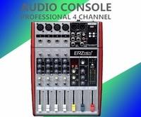 Audio Mixer Console W6000T6 Professional Mixer Audio Amplifier Sound Processor 6 Channel