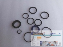 JINMA tractor 254 284, the oil seals set for the crown ram of front loader FZL-20E
