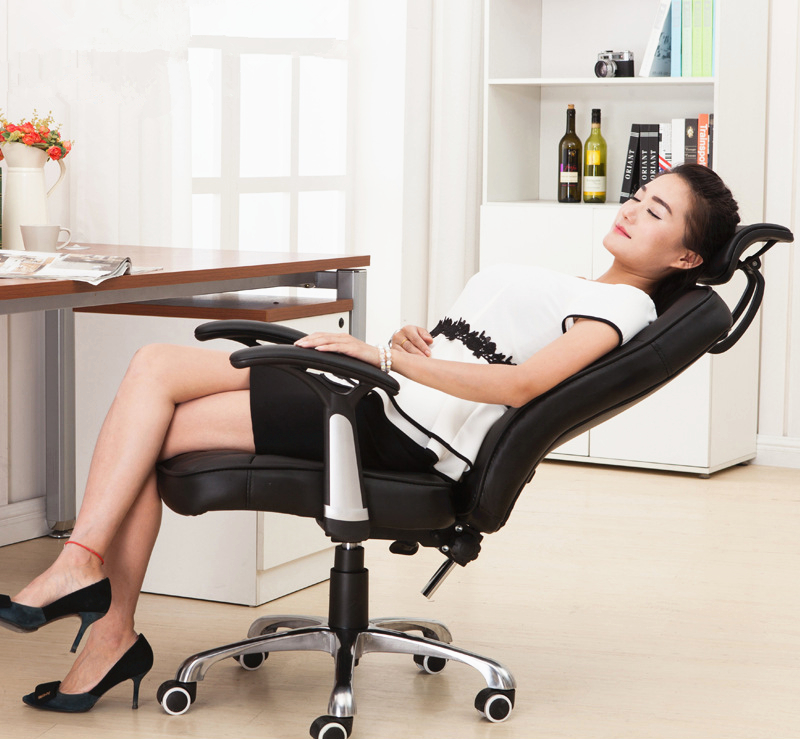 Ergonomic Office Chair One Of The Popular Modern Office