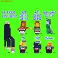Гибкий разъем Micro USB для зарядки SONY Xperia XA1 G3116X ZP G8141 G8142 Z5 MINI Z5 Z5P XZ1 G8341 G8342 XZ F8332 XZS G8232