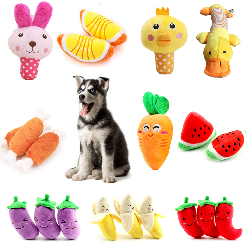Pet Products Dog Toys Pet Dogs Pet Supplies Rope Knot Plush Interactive Toy Puppy Cotton Chew Bite-resistant Plush Cotton Rope Dog More Funny Tool With The Most Up-To-Date Equipment And Techniques