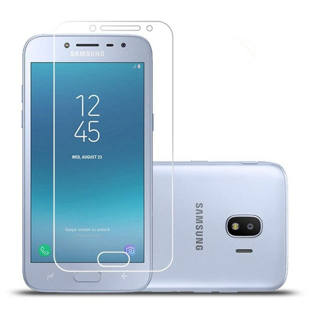 Tempered Glass For Samsung Galaxy J2 2018 J250F Screen Protector Protective Film Glas For Samsung Galaxy grand prime pro J250DS