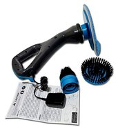 Electric Cleaning Brush Tornado Cleaning Brush 2.0 Muscle Scrubber All In One Muscle Scrubber Cleaning Utensils