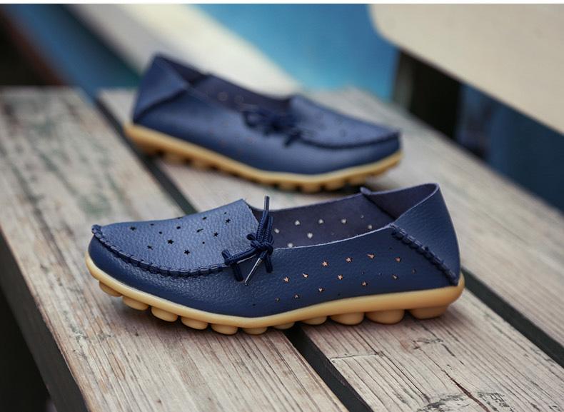 AH915 (21) Women's Loafers
