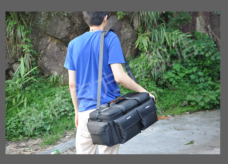 Professional Large Video 4319  Camera Bag For Panasonic AG-AC-160MC AG-HPX260MC SONY PMW-EX280 HVR-V1C DSR-PD198P куплю видеокамеру sony dsr pd170p
