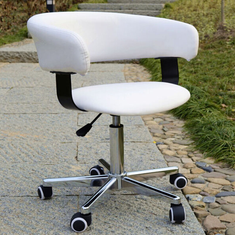 Free Shipping Fashion Office Chair PU Leather Seat Gas Lift Swivel Chair футболка wearcraft premium printio heartbreaker