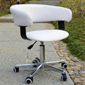 Free Shipping Fashion Office Chair PU Leather Seat Gas Lift  Swivel Chair