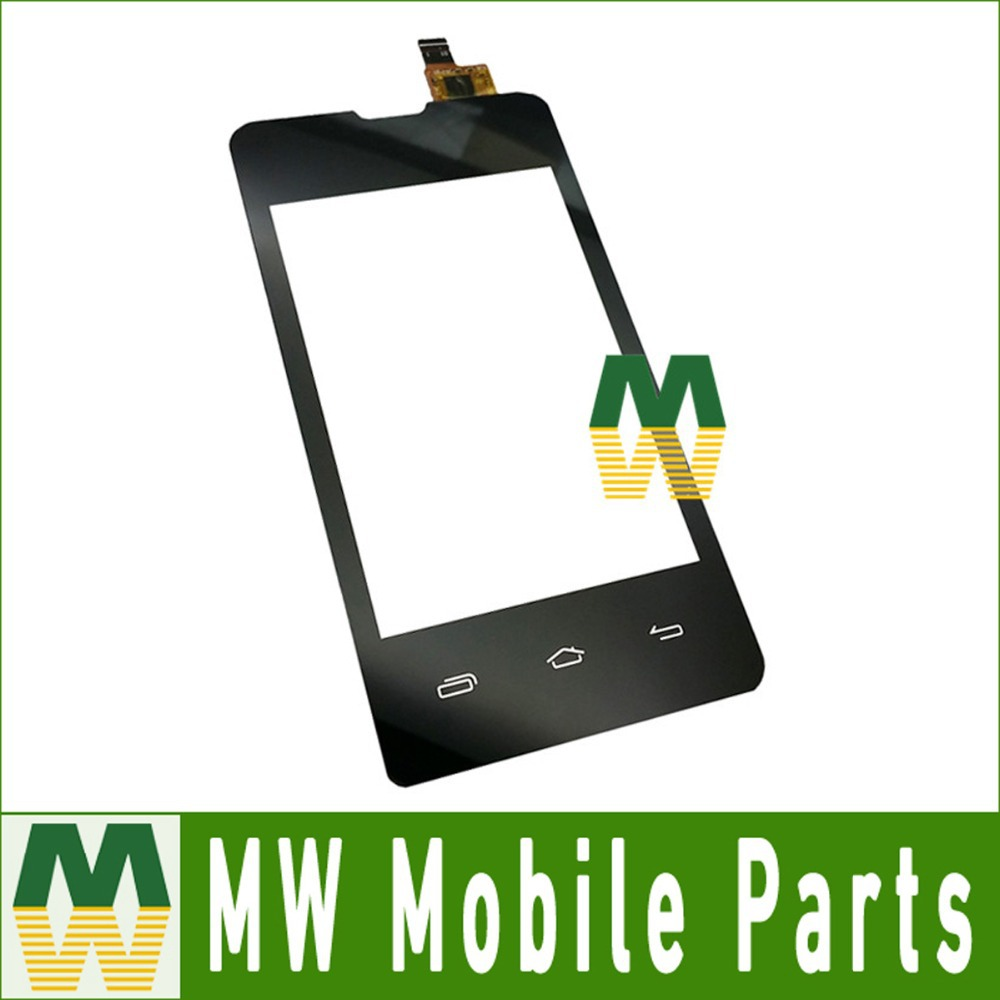 1PC/Lot Over For Prestigio PAP 3350 Touch Screen Digitizer Black Color