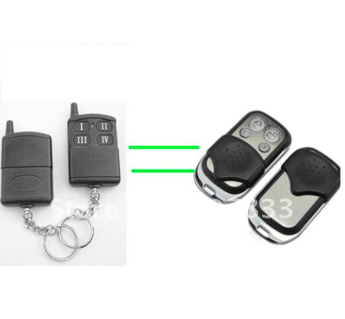 HOT selling ECA remote ,Replacement remote control, opener, Transmitter receiver