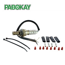 Universal 4 wire Lambda Oxygen Sensor for CHRYSLER DODGE SUZUKI NISSAN OE#: OZA624-E4 234-4210 OZA624E4 F88Z9F472CA