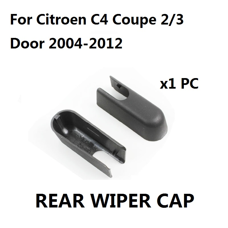 NEW Rear Wiper Arm Cap//Cover//Trim Citroen Xsara Picasso ALL YEARS ALL MODELS