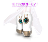 New Selling Portable Painless Epilator Permanent Mini Laser Hair Removal Depilatory Laser Hair Removal Machine Home