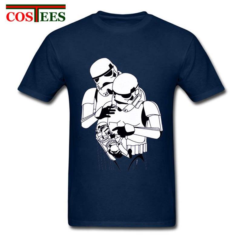 Official Merchandise Star Wars Stormtrooper Men/'s T-Shirt S-XXL 3XL