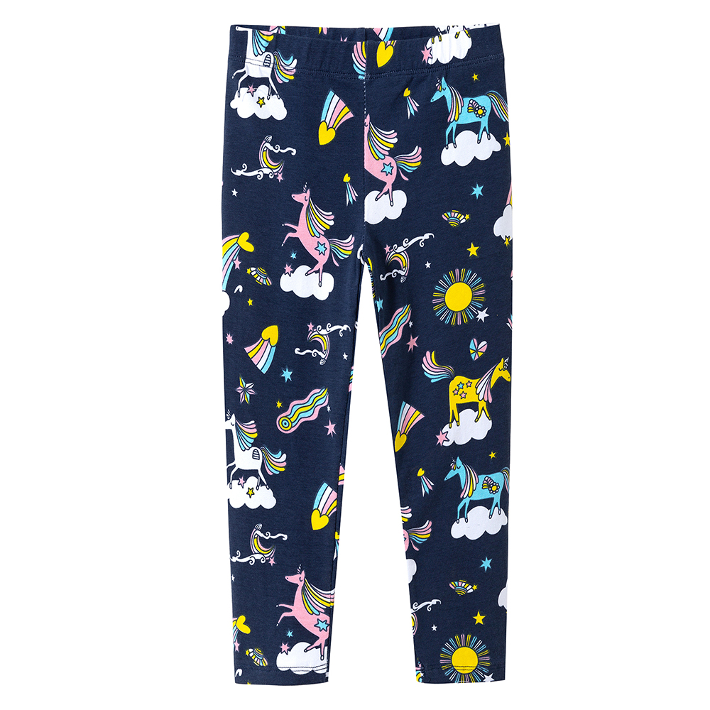 Classic Boys Girls Elastic Trousers Autism 1 Unisex Baby Sweatpants