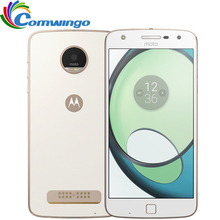 Original Motorola MOTO Z PLAY 3GB RAM 32GB ROM Octa Core XT1635 01 5 5 font