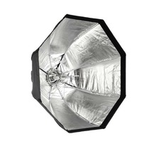 Meking 95cm  Quick Set up photographic Bowens Mount Softbox Octagon Softbox with Carrying bag