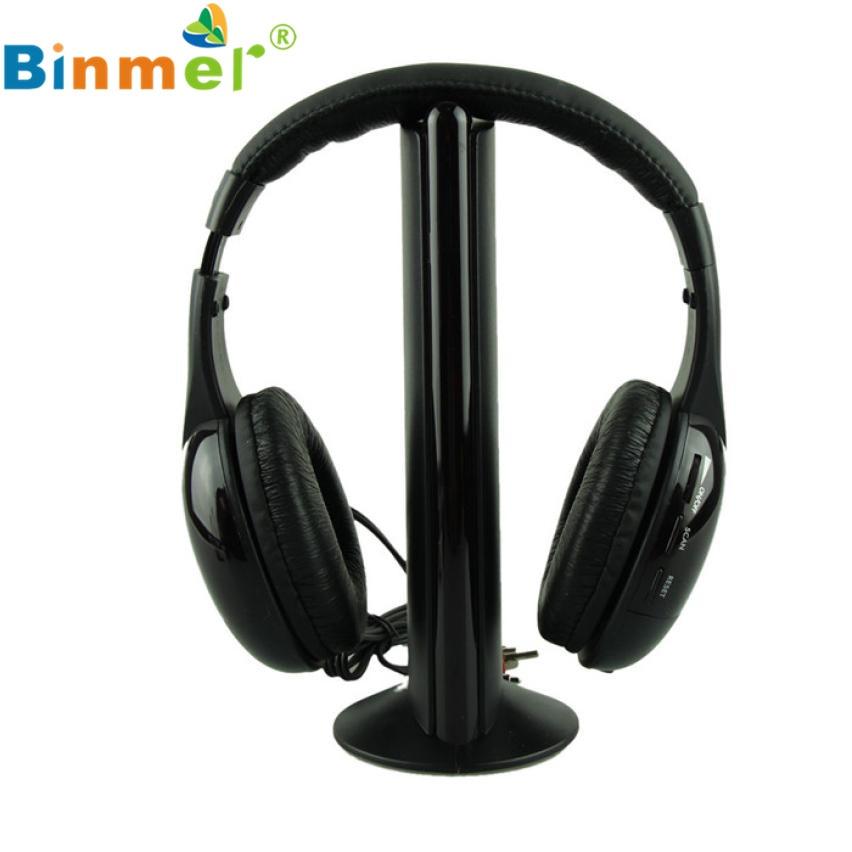 adroit 5in1 wireless headphone casque audio sans fil. Black Bedroom Furniture Sets. Home Design Ideas