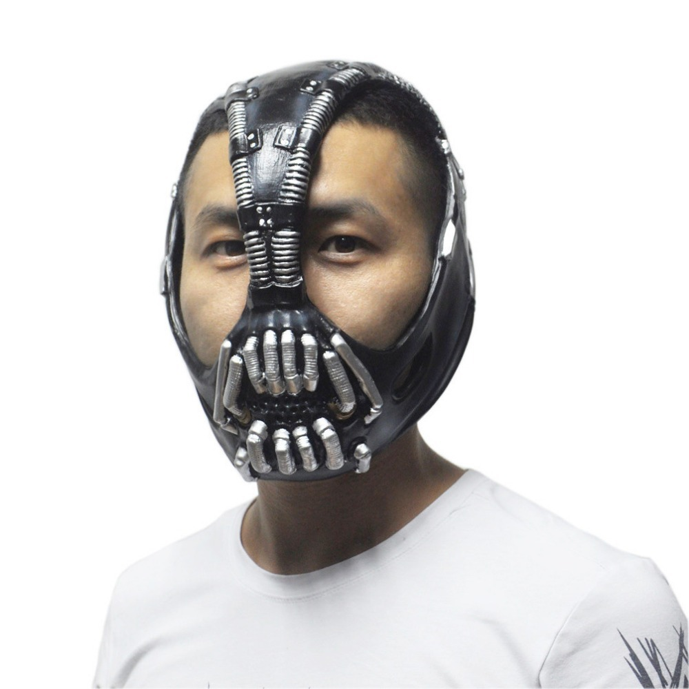Compare Prices on Bane Halloween Mask- Online Shopping/Buy Low ...