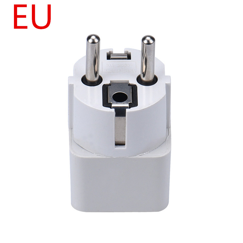 Universal US UK AU EU Plug Travel Wall AC Power Charger Outlet Adapter Converter O.15