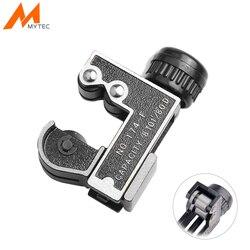 MYTEC мини резчик для трубок и труб Резка для 3-28 мм латунь медь алюминий ПВХ пластиковые трубы режущие инструменты