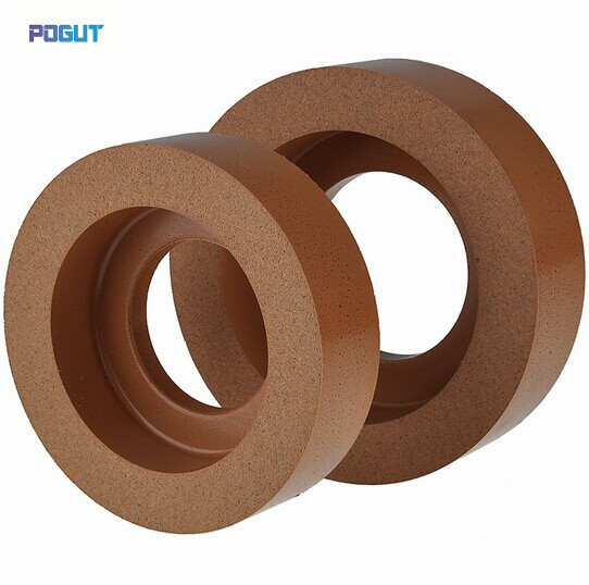 HIGH QUALITY Glass Polishing Wheel, 10S40 Polishing Wheel 130*60*35,10S60 Polishing Wheel, 10S80 Polishing Wheel, 10S120