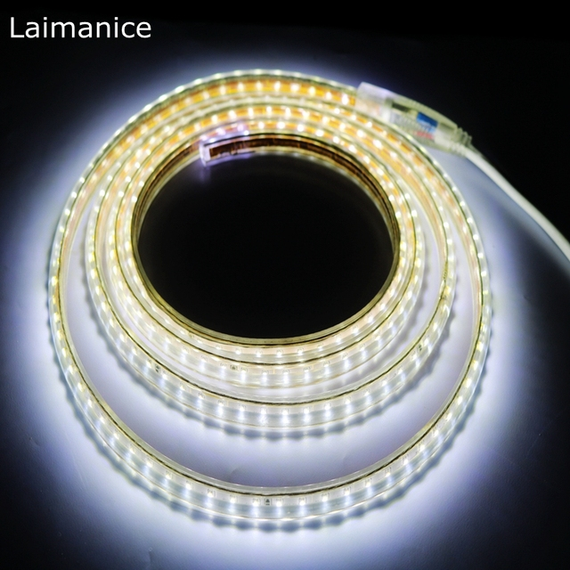Smd 3014 led strip ac220v 120ledsm ip67 waterproof outdoor garden smd 3014 led strip ac220v 120ledsm ip67 waterproof outdoor garden tape rope light white aloadofball Gallery