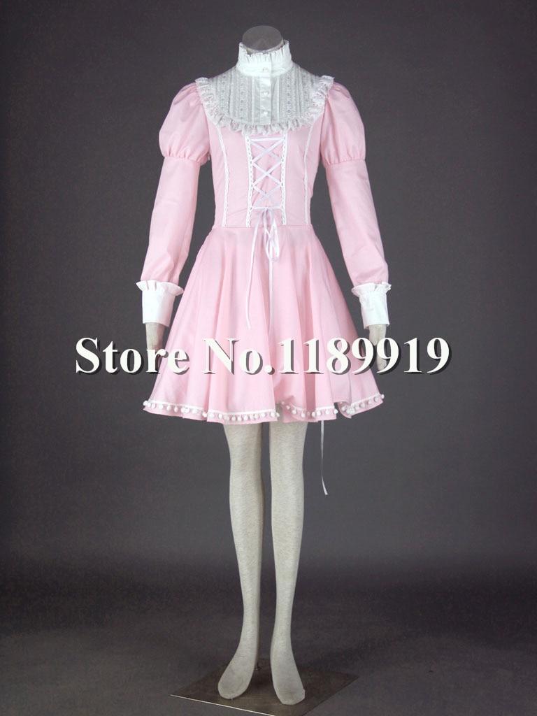 Compra kawaii anime lolita dress y disfruta del envío gratuito en ...