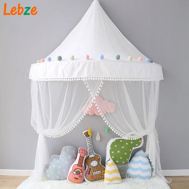 Kinderzelt Baby Spielen Zelt Für Kinder Baumwolle Leinwand Tipi ...
