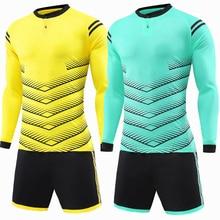 Men Sport Running Football Jersey