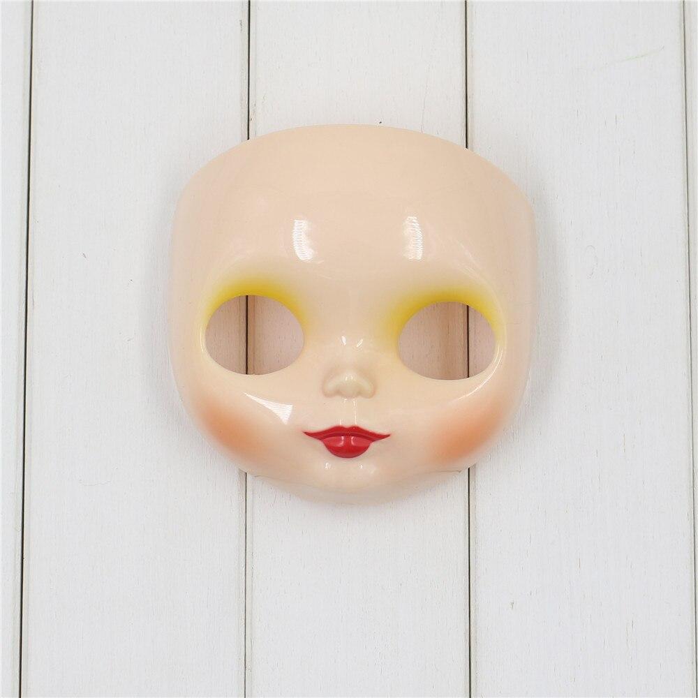 Neo Blythe Doll Face Plate 6