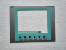 KTP600 6AV6647 0AB11 3AX0 Membrane Keypad for HMI Panel repair do it yourself New Have in