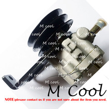 Brand New Power Steering Pump For Isuzu D-max 8-97129-593-1 8971295931 8-97946-698-0 8970849531 8972349631