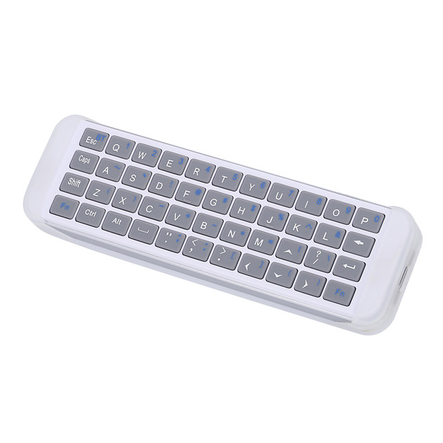 Online Shop Portable Mini Wireless Bluetooth Keyboard Handheld