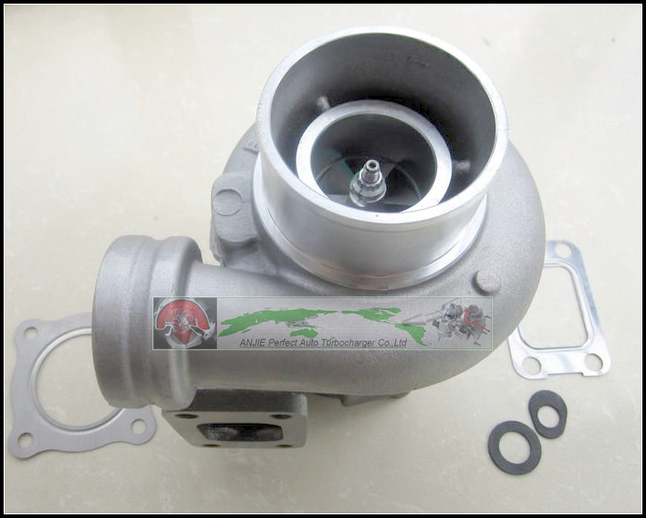 TURBO S100 318281 318167 04258199 04255272 04258199KZ 04255272KZ Turbocharger For Deutz Tractor Industrial Engine BF4M2012C 00-