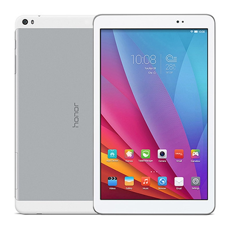 Original Tablets 9 6 inch Huawei Honor T1 10 T1 A21W Snapdragon MSM8916 Quad Core 1GB
