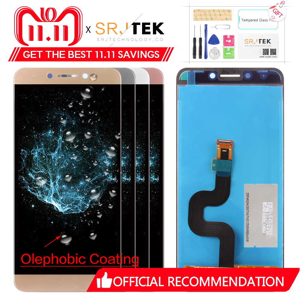 5,5 ''IPS Display Für LeTV Leeco Le 2 LCD Touch Screen Digitizer Le X527 LCD X520 X522 X620 Leeco le S3 X626 LCD Ersatz