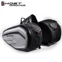 1 set alforjas para moto motorcycle side luggage bag motorcycle waterproof saddlebags alforjas moto zadeltas motor