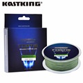 KastKing Fortis 320M 350Yards PE Braided Fishing Line 4 Strands 10-80LB Multifilament Saltwater Sea Fishing Line