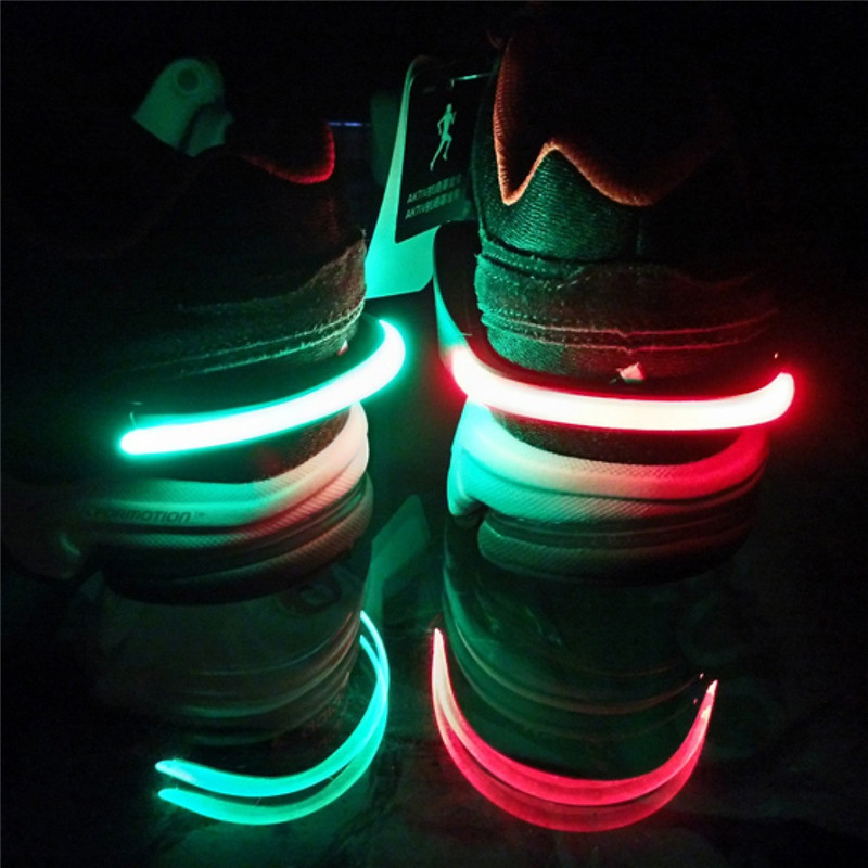 Outdoor Safety Shoe Clip Bicycle Alarm Lights Running Walking Cycling LED Sports Lights For Runners 5 & Popular Qualite Sports Lighting-Buy Cheap Qualite Sports Lighting ... azcodes.com