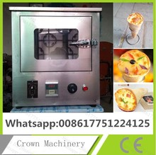 New pizza cone machine; pizza cone oven;pizza cone bakery equipment for sale