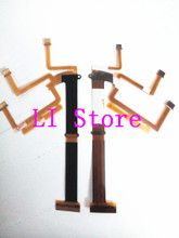 5PCS / NEW Lens Anti-Shake Flex Cable For SONY E 18-200MM F3.5-6.3 OSS 18-200 mm Repair Part
