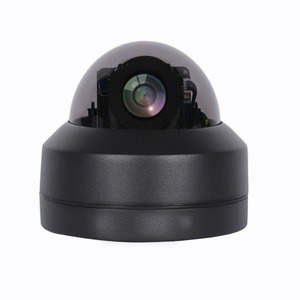 Image 3 - Waterproof 2MP 4MP PTZ IP Camera Mini 4X Zoom Indoor Outdoor 1920*1080P Home Security Network IR CCTV POE Camera ONVIF 30M
