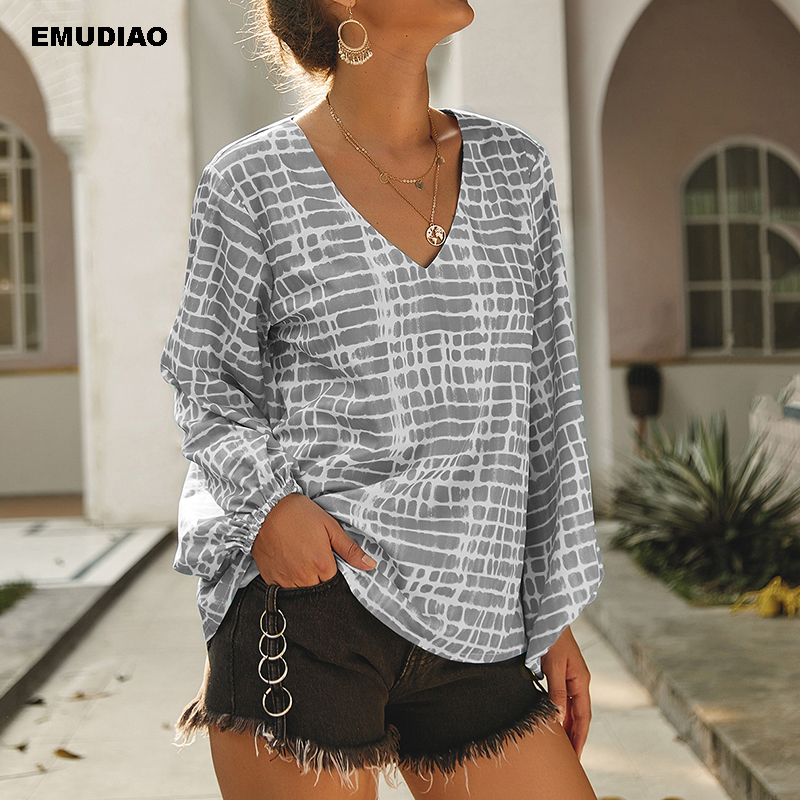 Boho Print Women Tops Summer T Shirt Beach Female Tee Shirts Holiday Plus Size Loose Ladies Shirts 2019 Casual Clothes in T Shirts from Women 39 s Clothing