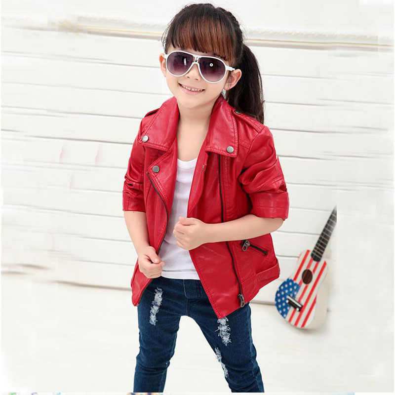 eb1c67f01 Detail Feedback Questions about Baby Boys Faux Leather Jacket Kids ...