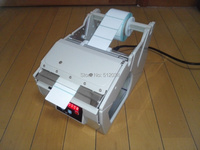 New N130 Automatic Label Dispenser/Separator Label Stripping Machine , Label Width:5 130mm