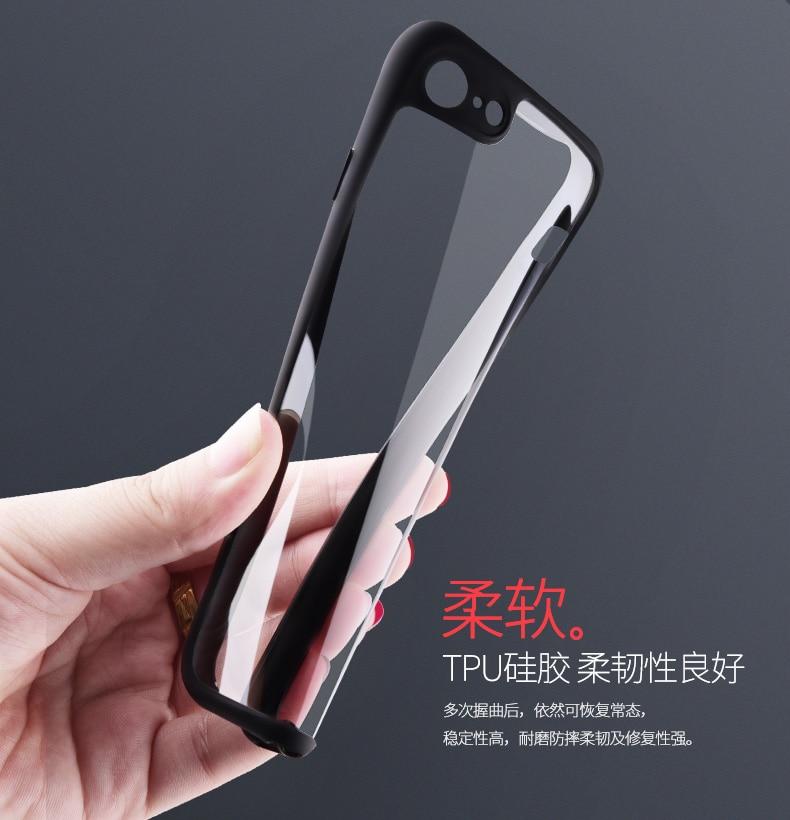Nyaste 100% original Boomboos smal high end 0.28mm transparent - Reservdelar och tillbehör för mobiltelefoner