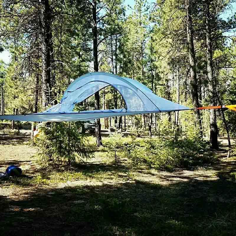Tree Hammock Home Garden Camp Tent Bed