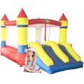 ENVÍO LIBRE de DHL nuevo diseño inflables castillo inflable mini gorila inflable para los niños