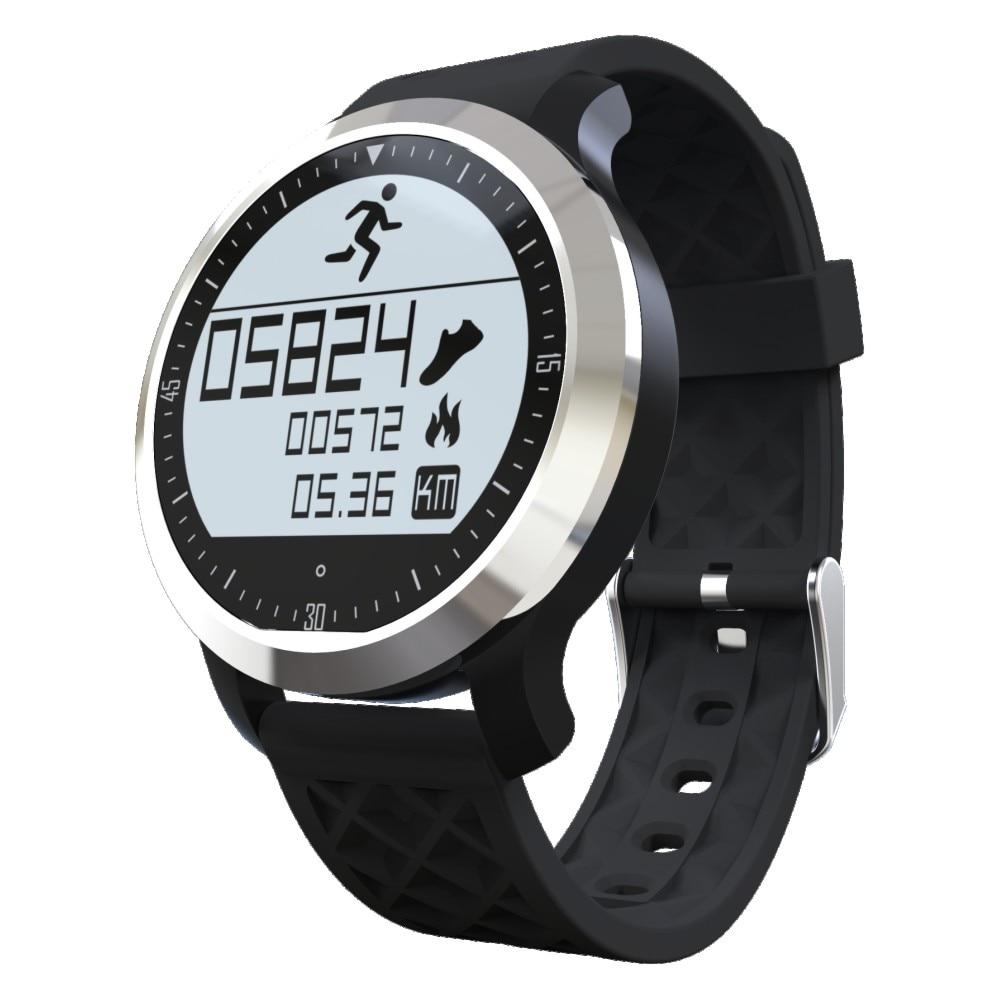 2016 Hot Top Class F69 font b Smartwatch b font Relojes Inteligentes F69 Montre Wearable Devices